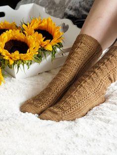Ravelry: Honey Bee Dance Socks pattern by Helen Stewart Dance Socks, Boot Cuffs, Knitting Socks, Knit Socks, Pick One, New Trends, Color Inspiration, Ravelry, Knit Crochet
