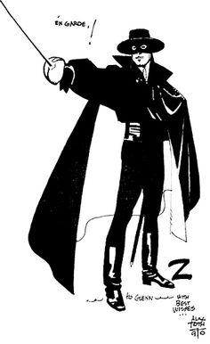 Toth Zorro