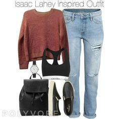 Isaac Lahey Outfits - TW