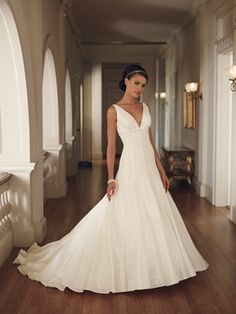 Mon Cheri Wedding Dress Style No. IDWH29254  Our Price: $299.95 (USD) Retail Price: $2,499.95 (USD)  You save: $2,200.00 (USD)