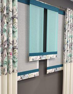 Windows, Curtains, Daisies, Interior, Home Decor, Curtain Styles, Sheer Curtains, Dekoration, Kleding