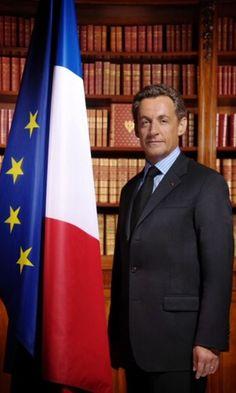 23. Nicolas Sarkozy