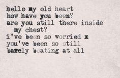 | Poetic Death of a Crimson Heart |