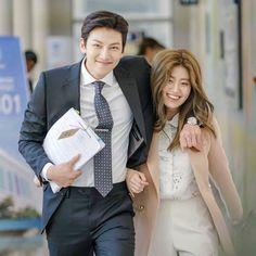 Ji Chang Wook Smile, Ji Chan Wook, Cute Celebrities, Celebs, Suspicious Partner Kdrama, Ji Chang Wook Photoshoot, K Drama, Drama Memes, Kdrama Actors