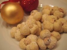 Vánoční pečení :: RECEPTY ZE ŠUMAVSKÉ VESNICE