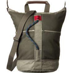 Mountain Khakis Utility Bag $125