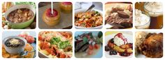 These are some of my favorite #crockpot recipes!