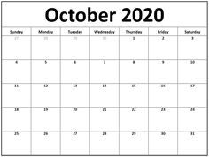 We have October 2020 Calendar Printable and October 2020 Calendar Wallpaper for everyone. Whether you're looking for a October 2020 Calendar Baby design or you need a October 2020 Calendar Floral with holidays to print, you can download October 2020 Calendar Template for free from here. #October2020CalendarWallpaperiPhone #OctoberCalendarPrintableCute #OctoberCalendarPrintableFree Printable Calendar Pages, Excel Calendar, Printable Calendar Template, Print Calendar, 2019 Calendar, Monthly Calendars, Calendar Ideas, Calendar Design