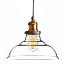 36.61$  Watch now - https://alitems.com/g/1e8d114494b01f4c715516525dc3e8/?i=5&ulp=https%3A%2F%2Fwww.aliexpress.com%2Fitem%2FE27-28CM-Vintage-Industrial-Ceiling-Lamp-Shade-Glass-Pendant-Lights%2F32513986154.html - E27 28CM Vintage Industrial Ceiling Lamp Shade Glass Pendant Lights 36.61$