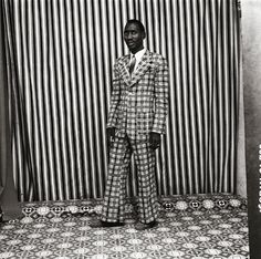 Photograph by Malick Sidibé
