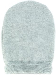 b023e82d8c0 Mm6 Maison Margiela Knit Beanie - Farfetch