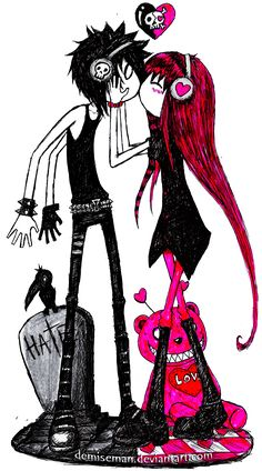 EMO VALENTINES DAY - Google Search