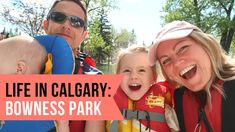 LIFE IN CALGARY: Bowness Park