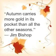 fall season quotes - Google Search
