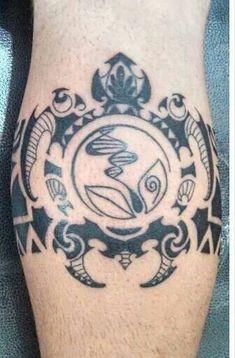 Tatuagem para biólogo