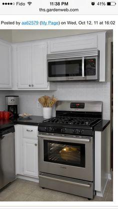 Kitchen Design Layout   Home Improvement   Pinterest   Countertop Layouts and Kitchens & Kitchen Design Layout   Home Improvement   Pinterest   Countertop ...