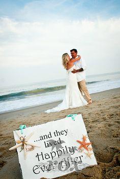 Beach Wedding Signs Photos Weddings Free Maryland Beaches Ocean City Anniversary At The
