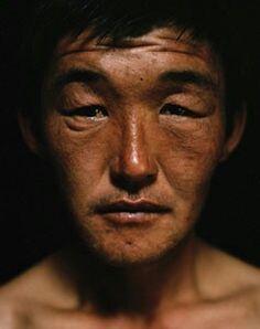 #mongolian#faces