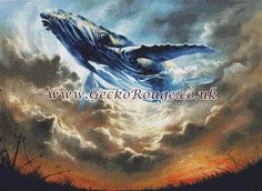 Hey, I found this really awesome Etsy listing at https://www.etsy.com/listing/524729163/whale-cross-stitch-kit-zazac-namoo-my