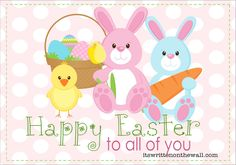 Happy Easter Day: Happy Easter Quotes, Happy Easter Wishes, Happy Easter Images and Happy Easter Pictures. Easter also called Pasch or Resurrection Sunday is a festival and holiday celebrating the resurrection of Jesus Christ from the dead. Easter Images Religious, Easter Images Clip Art, Easter Images Free, Easter Sunday Images, Easter Pictures, Happy Easter Funny Images, Happy Easter Messages, Happy Easter Quotes, Happy Easter Wishes