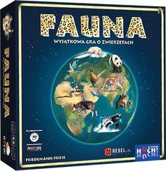 Fauna (edycja polska)