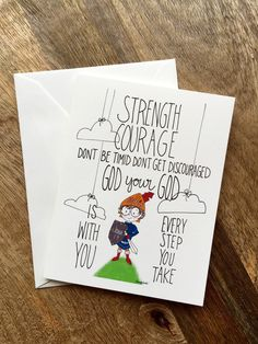 Encouragement card classic winnie the pooh quote you are brave brave little knight encouragement card by cheerfulink on etsy httpsetsy m4hsunfo