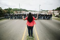 """With her civil rights movie, """"Selma,"""" Ava DuVernay has done what few female directors get the opportunity to do: go large — with politics and history, with serious muscle."""