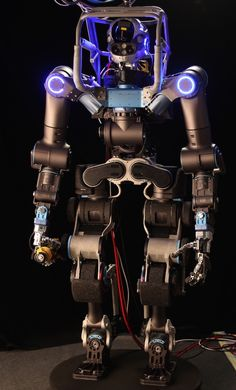 Our Mission: We Buy Houses In Connecticut is a company that dedicates profits to development of robotics research for the bettering of mankind! Robotic Prosthetics, Arduino, Domo Arigato, Futuristic Robot, Real Robots, Humanoid Robot, I Robot, We Buy Houses, Robot Design