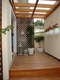Pergola For Small Patio Terrace Design, Backyard Garden Design, Backyard Patio, Cheap Pergola, Outdoor Pergola, Outdoor Spaces, Pergola Ideas, Porch And Terrace, Cozy Patio