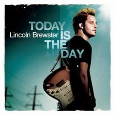 lincoln brewster | The man with the Fender