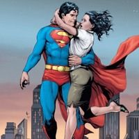 Favorite DC Couples Finals: The Case for Superman and Lois Lane Superman And Lois Lane, Superman Art, Superman Family, Superman Stuff, Clark Superman, Wonder Woman Y Superman, Superman Man Of Steel, Comic Book Artists, Comic Books Art