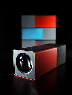 lytro field camera