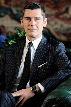 Serge Ethuin is appointed General Manager of Le Royal Monceau - Raffles Paris