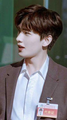 Yang Yang Drama, Yang Yang Actor, Beautiful Boys, Pretty Boys, Cute Boys, Asian Actors, Korean Actors, Changmin The Boyz, Love 020