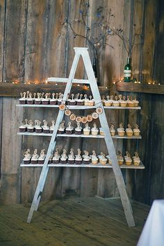 Country Wedding Decor Ideas You Will Have To Steal ❤ See more: http://www.weddingforward.com/country-wedding/ #weddings