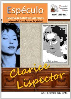 Revista Espéculo (Revista de Estudios Literarios de la UCM), Secretariado de Publicaciones de la Complutense, Madrid, 1995–2016