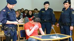 Man who raped 10-year-old boy at swimming pool in Austria has sentence overturned by Supreme Court – newsavail.com