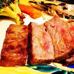 加賀野菜とお肉 やったね肉食女子(笑)  #肉食 #肉食女子 #肉 #鉄板焼き #野菜 #加賀 #温泉 #日本 #昨日 も#ありがとう  #japan #japan #japanesefood #meet #onsen #delicious #happy #love