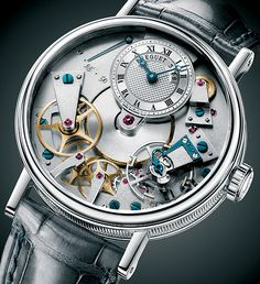 La Tradition Breguet #watches breguet watches here http://www.shop.com/sophjazzmedia/hJewelry-~~Breguet-g5-k30-internalsearch+260.xhtml