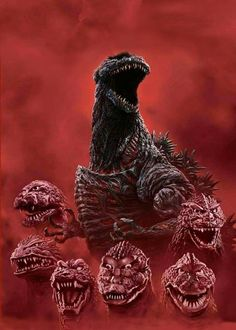 Shin Godzilla Spoilers