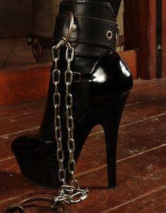 From - Schuhe - Hig Heels Hot High Heels, Platform High Heels, Sexy Heels, High Heels Stilettos, High Heel Boots, Heeled Boots, Stiletto Heels, Women's Shoes, Flat Shoes