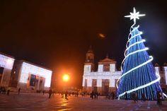 Navidad en Bogota ... :D