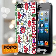 our 2nd life  iPhone 4/4s/5/5s/5c Case  Samsung by popondutz, $15.00