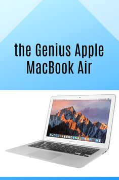 On this amazing review I dive deep into the wonders of Mac Book Air and even show you a link to get special rewards depending on when you buy it. #technologyreview #gadgets Professional Web Design, Mac Book, Great Inventions, New Laptops, Macbook Air, Digital Signature, How To Get, Deep, Apple