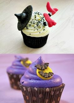 Pop Culture And Fashion Magic: Easy Halloween food ideas - desserts #halloween #recipes #food #ideas
