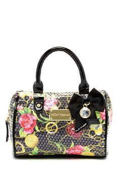 Betsey Johnson Secret Garden Mini Speedy Crossbody by Non Specific on @HauteLook