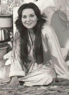 Nora - Egyption actress