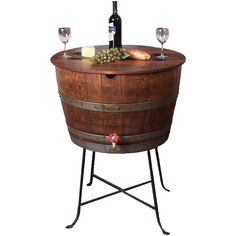 2 Day Design Wine Stave Cooler