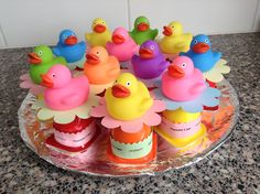 Trendy Ideas For Snacks Para Fiestas Dulces School Birthday Treats, One Year Birthday, School Treats, Baby Birthday, Healthy Treats, Healthy Kids, Diy For Kids, Gifts For Kids, Oats Snacks