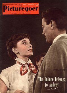 Picturegoer magazine 1952